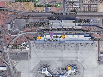 None FRONTIER, Las Vegas, NV, 89101,