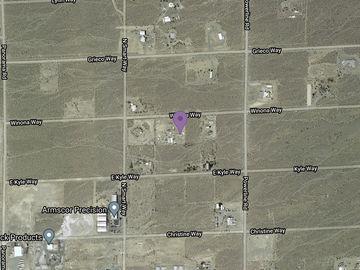 2341 Winona Way, Pahrump, NV, 89060,