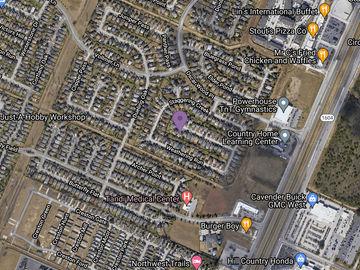10622 TRIGGERS CRK, San Antonio, TX, 78254,