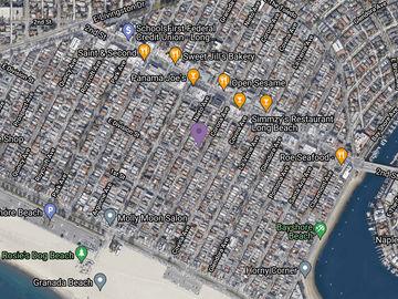 151 Corona Avenue, Long Beach, CA, 90803,