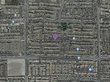 8107 Canyon Grassland Street, Las Vegas, NV, 89166,
