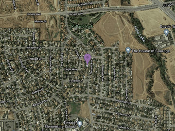 6845 Rutland Avenue, Riverside, CA, 92503,