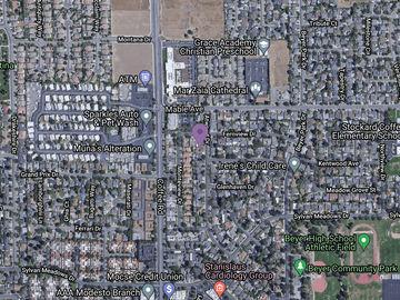 3901 Atwood Drive, Modesto, CA, 95355,