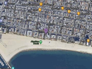 6 7th Place #J, Long Beach, CA, 90802,