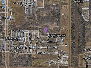11814 Kingdom Come Place, Houston, TX, 77048,