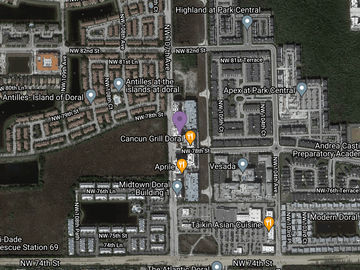 7825 NW 107th Ave #704, Doral, FL, 33178,