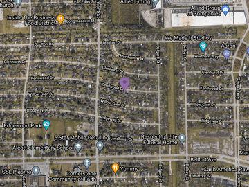 6026 Kenilwood Drive, Houston, TX, 77033,