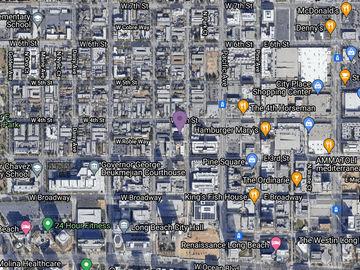 335 Cedar Avenue #207, Long Beach, CA, 90802,