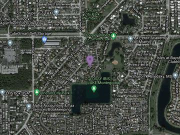 21803 SW 99th Ave, Cutler Bay, FL, 33190,
