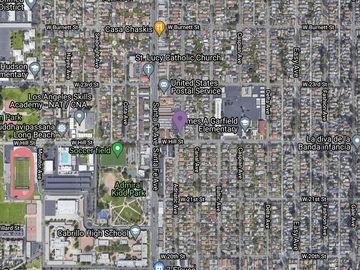 2201 Adriatic Avenue, Long Beach, CA, 90810,