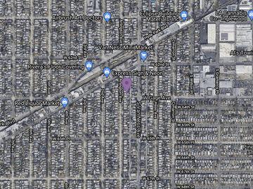 6334 Arlington Avenue, Los Angeles, CA, 90043,