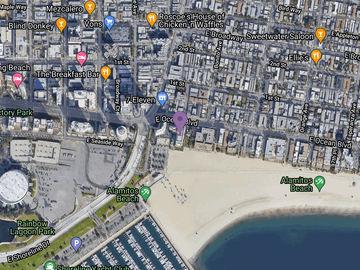 850 E Ocean Boulevard #1002, Long Beach, CA, 90802,