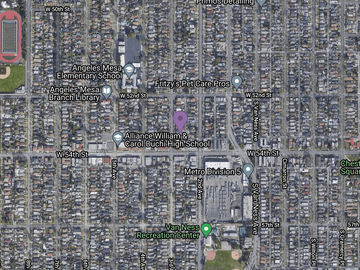 5342 3rd Avenue, Los Angeles, CA, 90043,