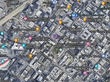 645 W 9th Street #534, Los Angeles, CA, 90015,
