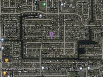 Undisclosed Address, North Lauderdale, FL, 33068,
