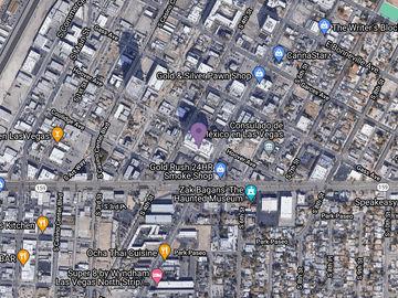 900 Las Vegas Boulevard #1501, Las Vegas, NV, 89101,