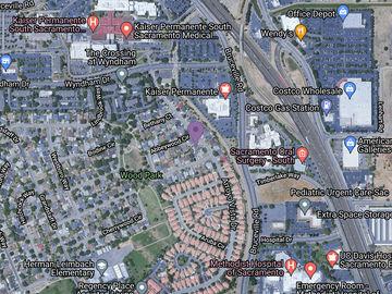 8016 Arroyo Vista Drive, Sacramento, CA, 95823,