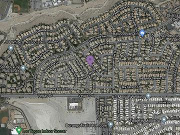 3330 Gulf Shores Drive, Las Vegas, NV, 89122,