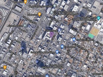353 E BONNEVILLE Avenue #805, Las Vegas, NV, 89101,