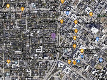 3502 Burlington Street Street #5, Houston, TX, 77006,