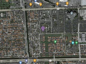 9411 SW 4th St #313, Miami, FL, 33174,