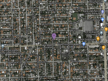 25 NW 31st Ave, Miami, FL, 33125,