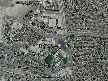 312 Wind Poppy Street, Las Vegas, NV, 89138,