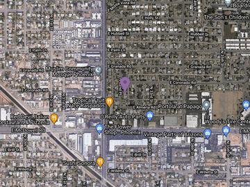 1715 N 32ND Place, Phoenix, AZ, 85008,