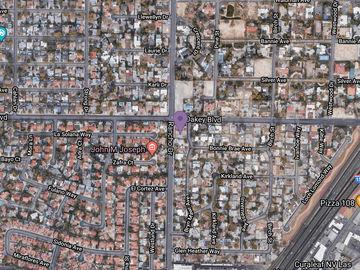 1405 Bryn Mawr Avenue, Las Vegas, NV, 89102,