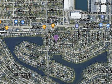 3871 SW 31st Ct, West Park, FL, 33023,