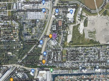 13800 Highland Dr #309, North Miami Beach, FL, 33181,