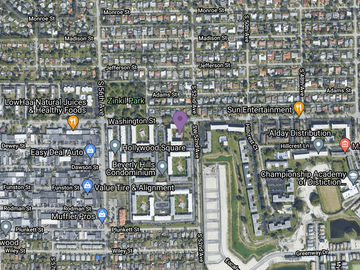 5300 Washington St #Q208, Hollywood, FL, 33021,