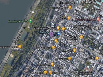 300 W 109TH Street #9G, New York City, NY, 10025,