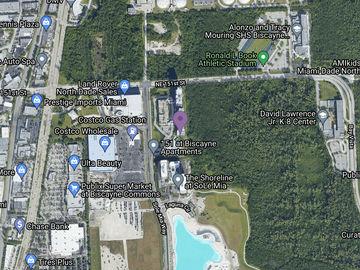 14951 Royal Oaks Ln #2407, North Miami, FL, 33181,