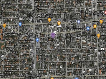 2021 SW 2nd St, Miami, FL, 33135,