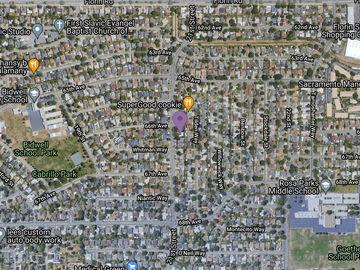 7343 21st Street, Sacramento, CA, 95822,