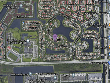 10412 SW 23rd Ct, Miramar, FL, 33025,
