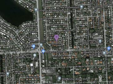 10473 SW 55th St, Miami, FL, 33165,