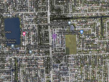 19224 NW 46th Ave #19224, Miami Gardens, FL, 33055,