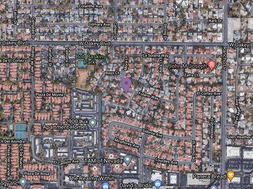 1900 Realeza Court, Las Vegas, NV, 89102,