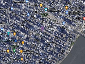320 E 57TH Street #1D, New York City, NY, 10022,