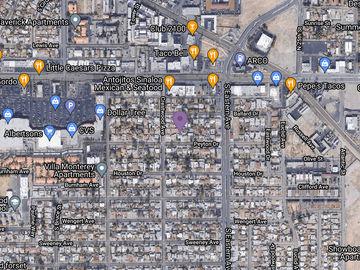 2011 Peyton Drive, Las Vegas, NV, 89104,