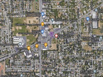 7953 Arcadia Drive, Citrus Heights, CA, 95610,
