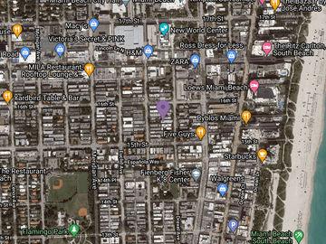 1542 Drexel Ave #302, Miami Beach, FL, 33139,