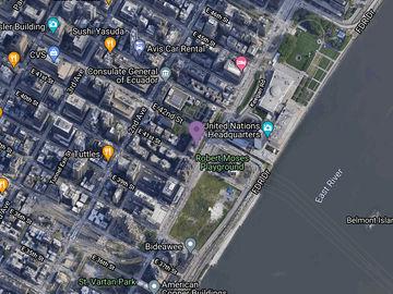 25 Tudor City Place #217, New York City, NY, 10017,