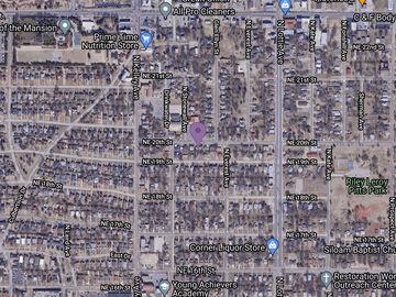 1120 NE 20th Street, Oklahoma City, OK, 73111,