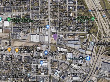 1207 Hickory Street #F, Houston, TX, 77007,