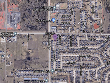 2604 Thomas Drive, Moore, OK, 73160,