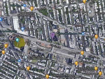 641 5TH Avenue #31C, New York City, NY, 10022,