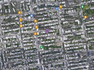 197 Quincy Street #1A, New York City, NY, 11216,